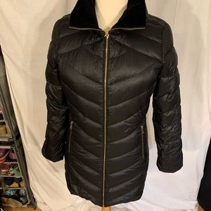 Calvin Klein packable down puffer Large